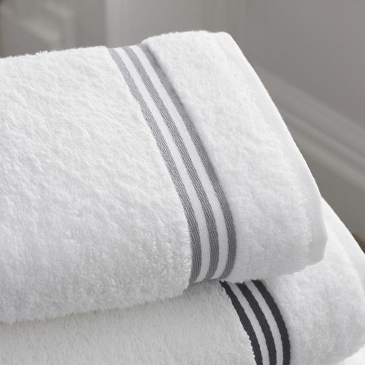 Na co zwrócić uwagę przy wyborze ręczników?