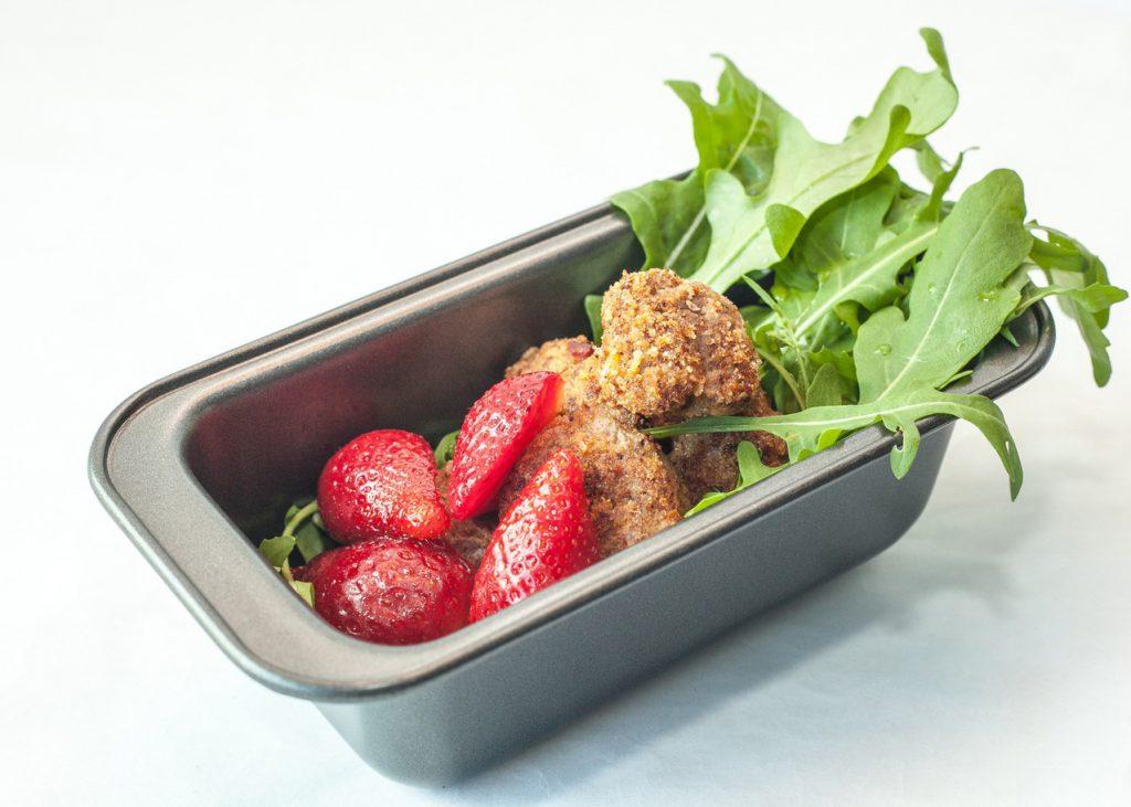 Jaki lunch box do pracy wybrać?